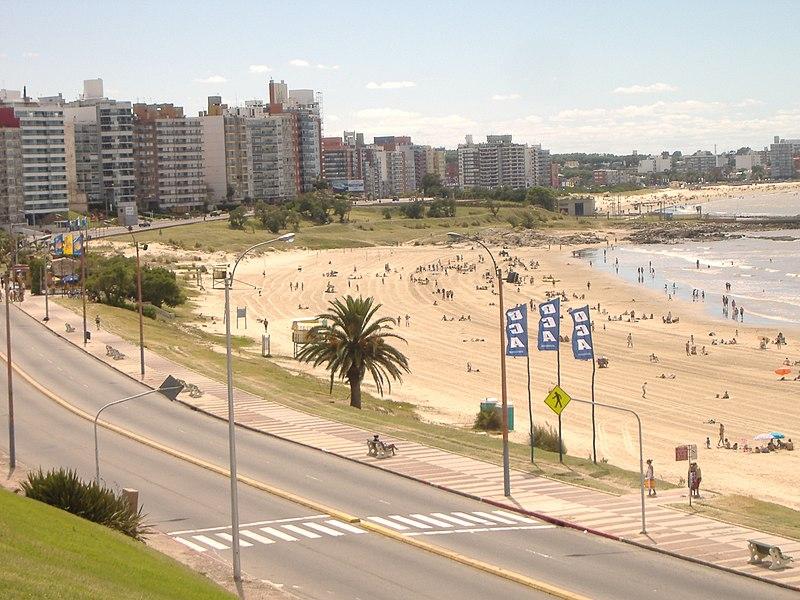 Montevidéu: principais pontos turísticos