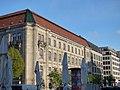 Vista del Brandenburgische Akademie der Wissenschaften, Berlín 01.jpg