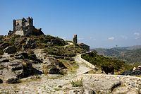 Vista del Castillo de Trevejo.jpg