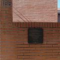 Vista frontal, bronze, uns 55 centímetres quadrats.JPG