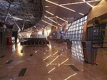 Flughafen Moskau-Wnukowo