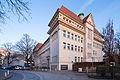 Vocational school BBS11 Andertensche Wiese Calenberger Neustadt Hannover Germany 02.jpg