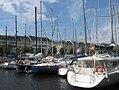 Voiliers port plaisance, Caen - 14.jpg