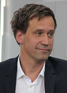 Volker Weidermann German writer and literary critic