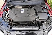 Volvo D5 engine - Wikipedia