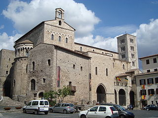 Roman Catholic Diocese of Anagni-Alatri diocese of the Catholic Church