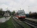 Vysoké Tatry, Tatranská Lomnica nádraží, vůz 425.964.jpg