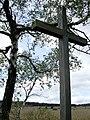 WAIMES - Sourbrodt - Croix aux Aviateurs Alliés (5).jpg