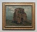 WLANL - Pachango - De oude kerktoren te Nuenen ('Het boerenkerkhof'), Vincent van Gogh (1885).jpg