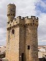 WLM14ES - Olite Palacio Real Torre de la Atalaya 00048 - .jpg