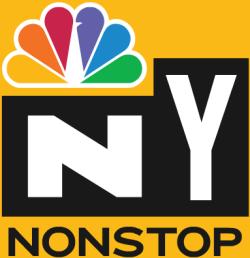WNBC NY Nonstop Logo