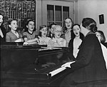 WPA children's choral group.jpg