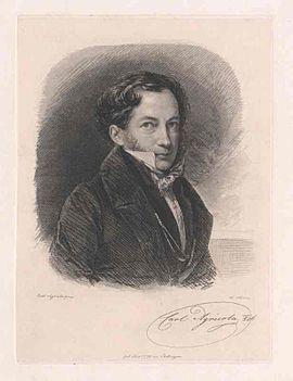 Karl Josef Aloys Agricola