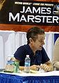 WW Chicago 2012 - James Marsters 04 (7785651528).jpg