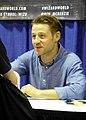 WW Chicago 2015 - Ben McKenzie 01 (20861231919).jpg