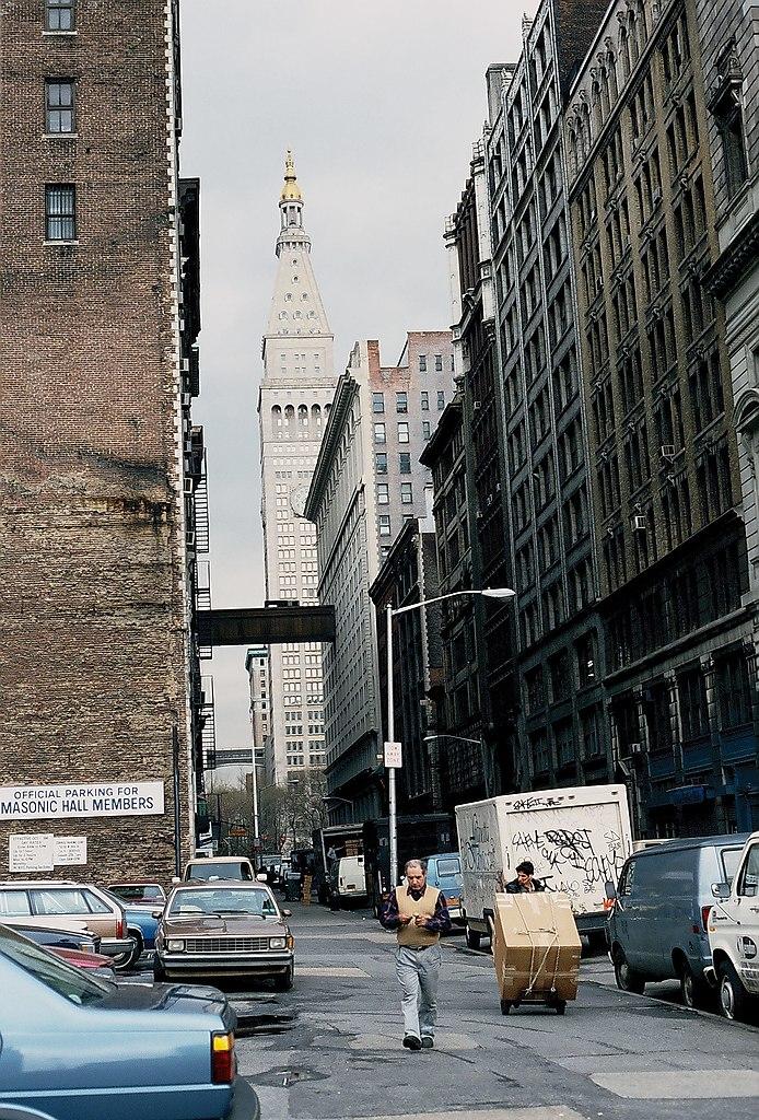 24th Street (Manhattan)