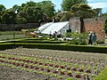 Walled vegetable garden, Heligan Gardens - geograph.org.uk - 412621.jpg