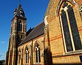 Wallington Baptist Church, Wallington, Surrey, London Borough of Sutton - Flickr - tonymonblat.jpg