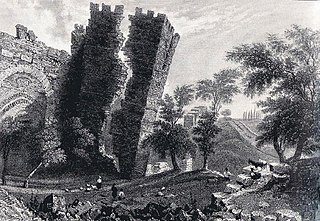 1766 Istanbul earthquake Earthquake in Turkey