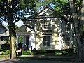 Walnut Street North 625, Hicks House, Illinois and North College HD.jpg