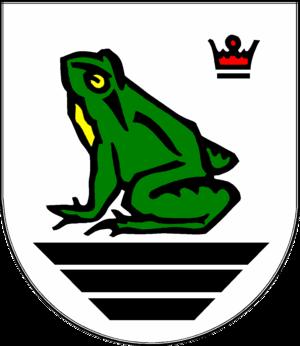 Altenmoor - Image: Wappen Altenmoor
