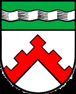 Bexhövede - Image: Wappen Bexhövede
