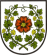 Coat of arms of Buckow (Märkische Schweiz)