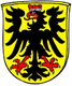 Coat of arms of Erbendorf