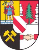 Das Wappen von Hohenstein-Ernstthal