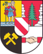 Coat of arms of Hohenstein-Ernstthal