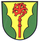 Coat of arms of Ibach