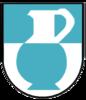 Wappen von Jebenhausen vor der Eingemeindung
