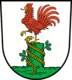 Coat of arms of Letschin
