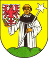 Coat of arms Muencheberg.png