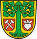 Coat of arms of Rüdersdorf