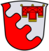 Coat of arms of Weiler-Simmerberg