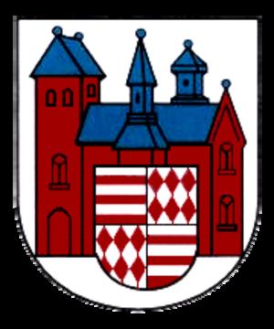 Wippra - Image: Wappen Wippra