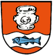 Coat of arms of Wüstenrot