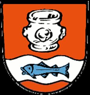Wüstenrot - Image: Wappen Wuestenrot