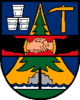 Coat of arms of Ebensee