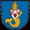 Coat of arms of Seeboden on Lake Millstatt
