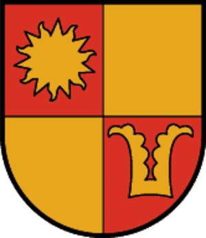 Serfaus - Image: Wappen at serfaus