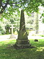 War Memorial to Great war in St. Edith's churchyard - geograph.org.uk - 142110.jpg