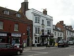 Wareham, The Black Bear Hotel.jpg