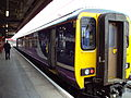 Warrington Bank Quay railway station - DSC03689.JPG