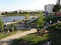 Warszawa - Park nad Balatonem - Gocław (24).JPG