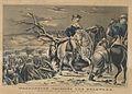 Washington Crossing the Delaware–Evening Previous to the Battle of Trenton, December 25th, 1776 MET DP853572.jpg