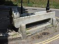 Water Trough, Willow Road - geograph.org.uk - 1510788.jpg