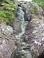 Waterfall on the south bank of Killary Harbour - geograph.org.uk - 201354.jpg