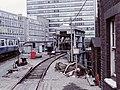 Waterloo Depot Armstrong lift (1988).jpg